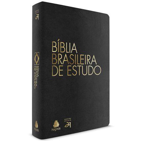Tudo sobre 'Bíblia Brasileira de Estudo Preta'