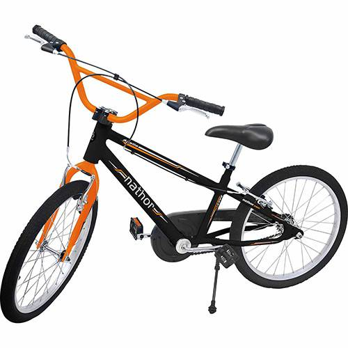 Tudo sobre 'Bicicleta Apollo Aro 20 - Nathor'