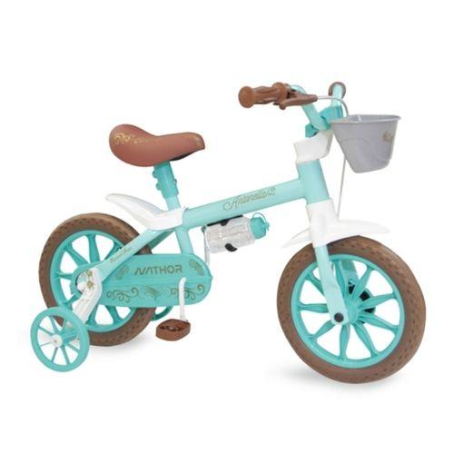 Bicicleta Aro 12 Antonella Baby