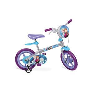 Bicicleta Aro 12 Frozen Disney