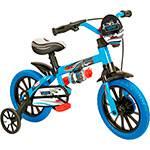 Tudo sobre 'Bicicleta Aro 12 Masculina Modelo Veloz'