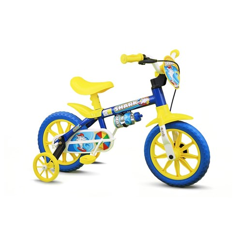 Bicicleta Aro 12 Shark - Nathor