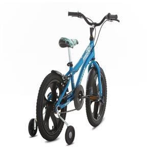 Bicicleta Aro 16 Nic Azul Fosco Houston