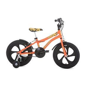 Bicicleta Aro 16 Nic Laranja Fosco NIC162Q - Houst