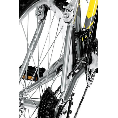 Bicicleta Aro 26 Andes 21 Marchas - Caloi