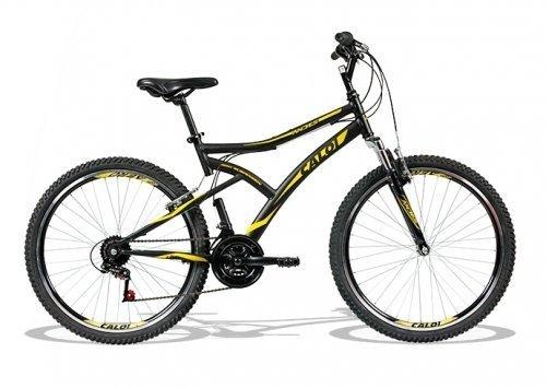 Bicicleta Aro 26 Andes Caloi