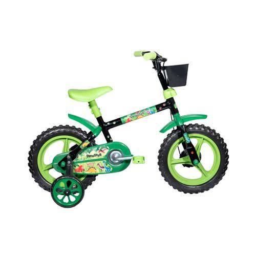 Tudo sobre 'Bicicleta Aro12 Dino Styll Baby'