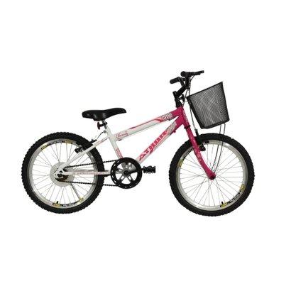 Bicicleta Athor Aro 20 Charmy
