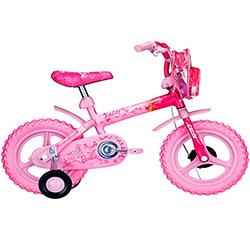 Bicicleta Barbie Aro 12 - Caloi