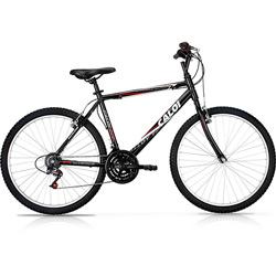 Bicicleta Caloi Aluminun Aro 26 21 Marchas