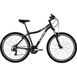 Bicicleta Caloi Aro 29 Preta