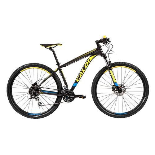 Bicicleta Caloi Explorer Comp 2019 - Aro 29, 24v