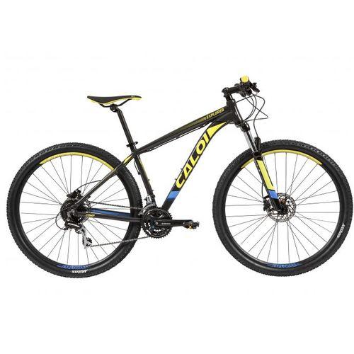 Bicicleta Caloi Explorer Comp 2019 Aro 29 24v