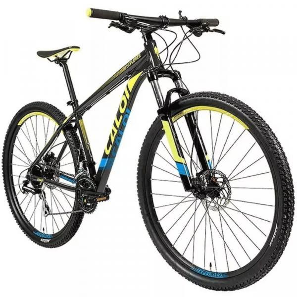 Bicicleta Caloi Explorer Comp 2019 Aro 29