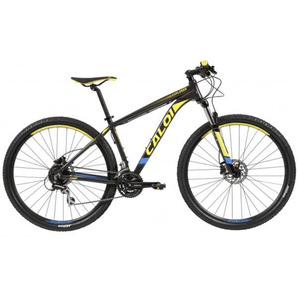 Bicicleta Caloi Explorer Comp Aro29 2019