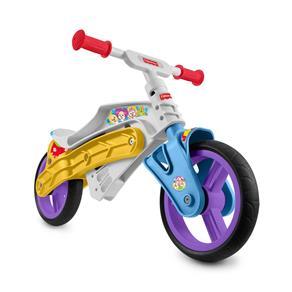 Bicicleta de Equilíbrio Fisher Price ES166