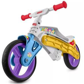 Bicicleta de Equilíbrio Fisher Price - Multikids