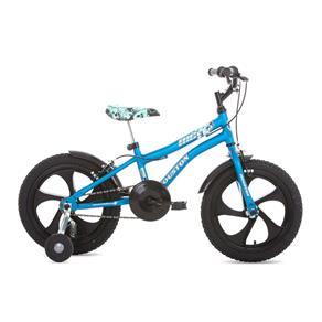 Bicicleta Houston Nic Aro 16 Azul