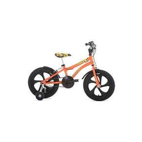 Bicicleta Houston Nic Aro 16 Laranja