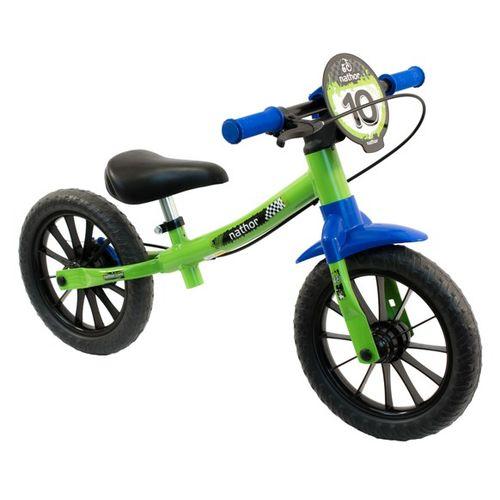 Bicicleta Infantil Menino Sem Pedal Aro 12 Balance Bike