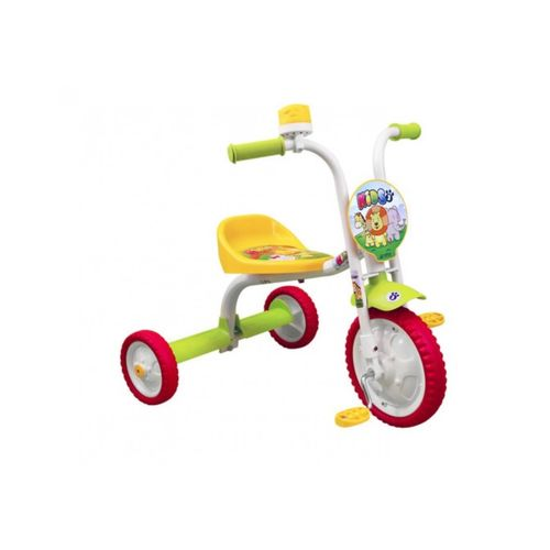 Bicicleta Infantil Triciclo Nathor You 3 Boy