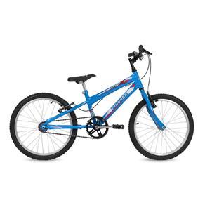 Bicicleta Mormaii Aro 20 Infantil - Azul-Claro