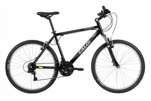 Bike Caloi Alloy Sport Aro 26