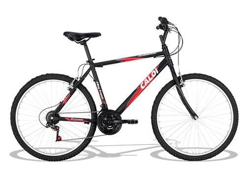 Bike Caloi Aluminum Aro 26