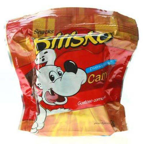 Tudo sobre 'Bilisko Bifinho Cão Carne - 800gr'