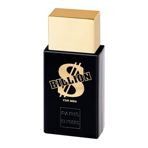 Billion Paris Elysees - Perfume Masculino - Eau de Toilette 100Ml