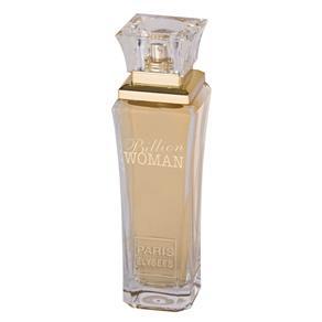 Billion Woman Eau de Toilette Paris Elysees - Perfume Feminino - 100ml - 100ml