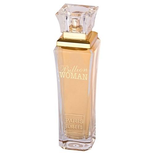 Billion Woman Paris Elysees - Perfume Feminino - Eau de Toilette 100Ml
