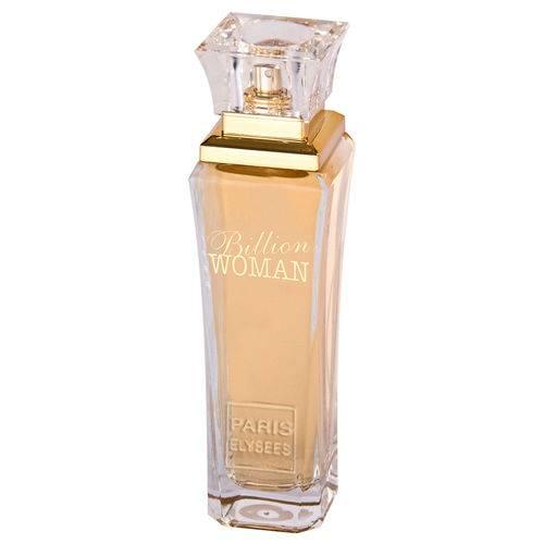 Billion Woman Paris Elysees - Perfume Feminino - Eau de Toilette