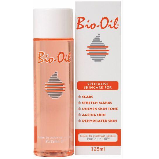 Tudo sobre 'Bio Oil 125ml'
