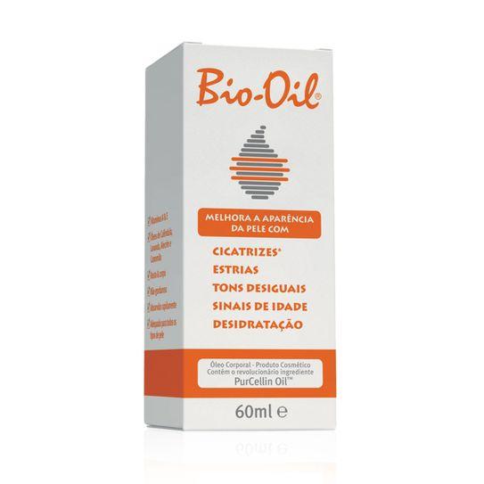 Tudo sobre 'Bio Oil 60ml'