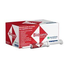 Tudo sobre 'Biocanis 14 G'