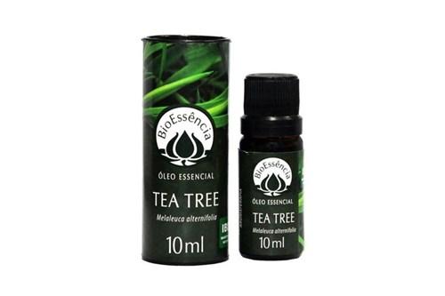 Bioessência Óleo Essencial Tea Tree (Melaleuca) 10ml