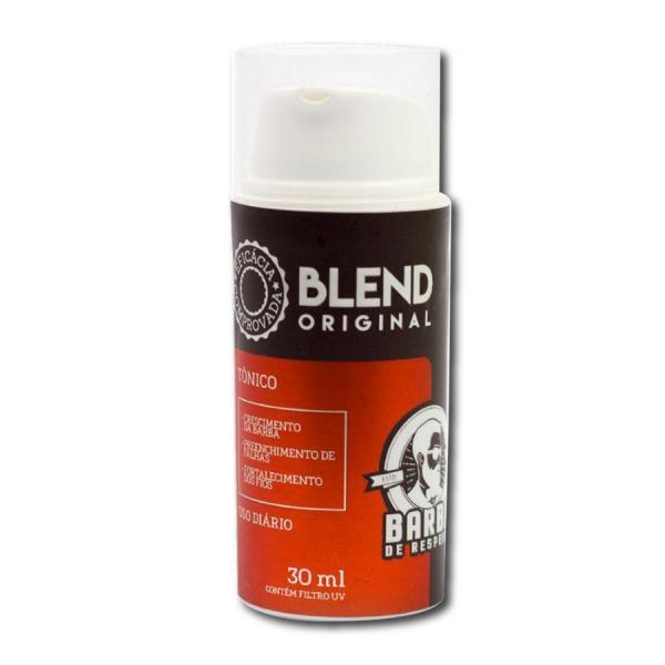 Blend Original 30ml Barba de Respeito