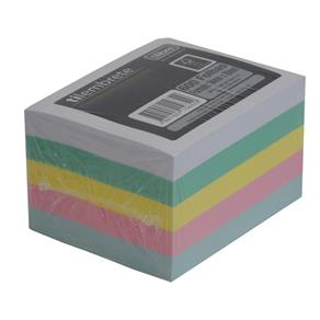 Bloco Tilembrete 9,5X8 156329 Colorido 600 Folhas Tilibra