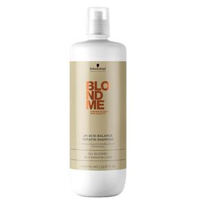 BlondMe All Blondes Shampoo 1000ml