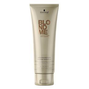 BlondMe All Blondes Shampoo 250ml