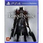 Tudo sobre 'Bloodborne - Ps4'