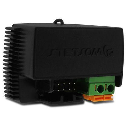 Tudo sobre 'Bloqueador Ignição Anti-Furto Stetsom Mini Block C/ LED Indicador'