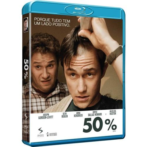 Tudo sobre 'Blu-ray 50%'