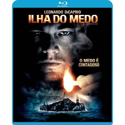 Tudo sobre 'Blu-Ray a Ilha do Medo'