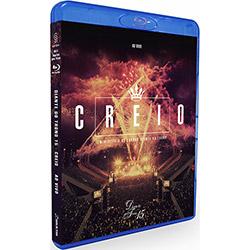 Blu-ray - Diante do Trono - Creio