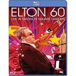Tudo sobre 'Blu-ray Elton John: Elton 60: Live At Madison Square Garden'
