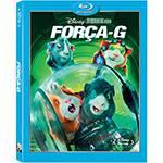 Tudo sobre 'Blu-Ray Força G'