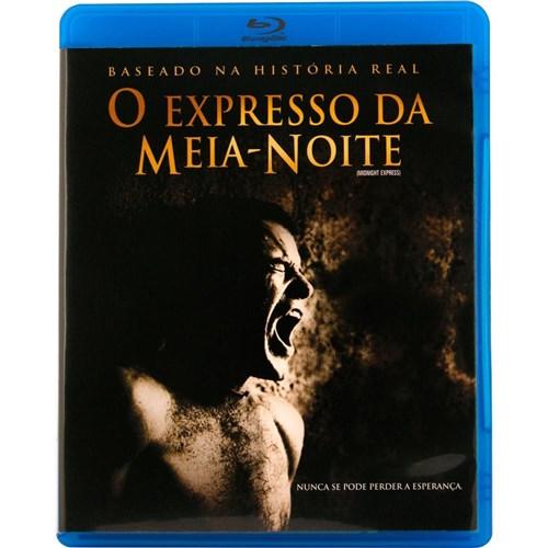 Blu-Ray - o Expresso da Meia-Noite