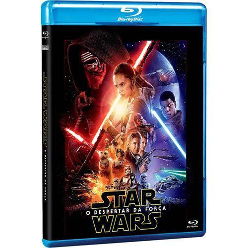 Tudo sobre 'Blu-Ray Star Wars o Despertar da Força'